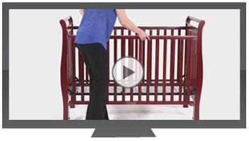 jardine crib recall crib safety videos rh jdservice biz Da812bc Jardine Bergamo Jardine Capri